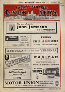 The Illustrated London News Vol. 229 No. 6134 Magazine