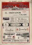 The Illustrated London News Vol. 230 No. 6139 Magazine