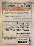 The Illustrated London News Vol. 245 No. 6532 Magazine