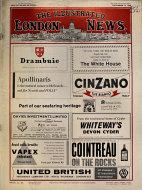 The Illustrated London News Vol. 245 No. 6541 Magazine
