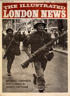 The Illustrated London News Vol. 246 No. 6551 Magazine
