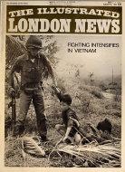 The Illustrated London News Vol. 246 No. 6553 Magazine