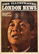 The Illustrated London News Vol. 246 No. 6554 Magazine