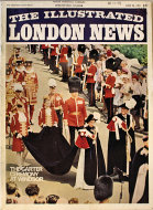 The Illustrated London News Vol. 246 No. 6569 Magazine
