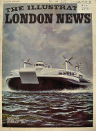 The Illustrated London News Vol. 247 No. 6571 Magazine