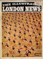 The Illustrated London News Vol. 247 No. 6572 Magazine