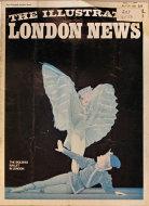The Illustrated London News Vol. 247 No. 6573 Magazine