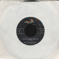 "The Impressions Vinyl 7"" (Used)"
