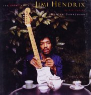 The Inner World Of Jimi Hendrix Book