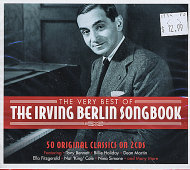 The Irving Berlin Songbook CD