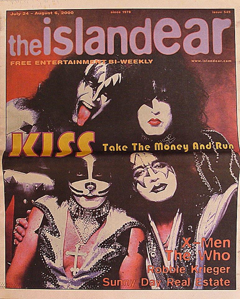 The Islandear