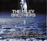 The Isley Brothers CD