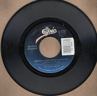 "The Jacksons Vinyl 7"" (Used)"