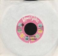 "The Jaggerz Vinyl 7"" (Used)"