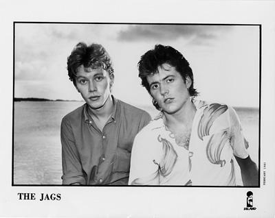 The Jags Promo Print