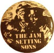 The Jam Pin