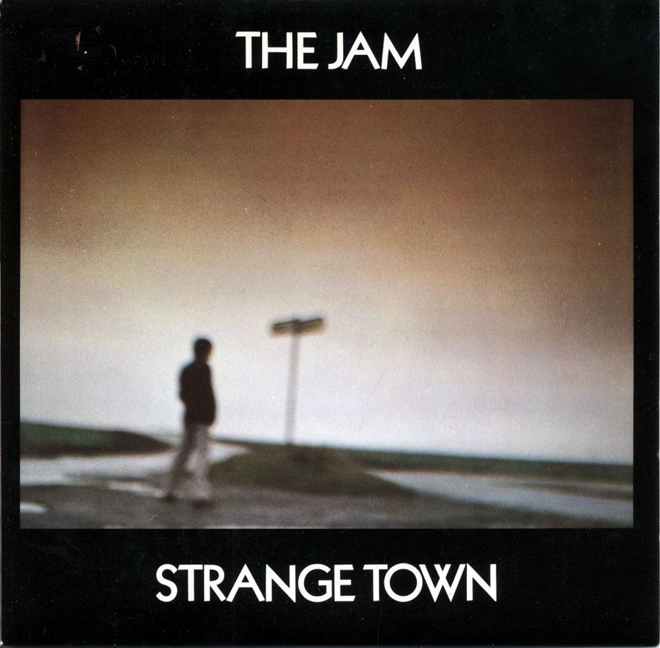 """The Jam Vinyl 7"""" (Used)"""