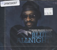 The James Blood Ulmer Blues Experience CD