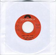 "The James Brown Soul Train Vinyl 7"" (Used)"