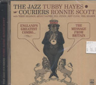 The Jazz Couriers CD