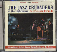 The Jazz Crusaders CD