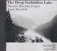 The Jazz Mandolin Project CD
