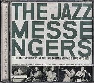 The Jazz Messengers CD
