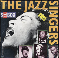 The Jazz Singers CD