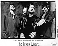 The Jesus Lizard Promo Print
