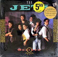 "The Jets Vinyl 12"" (Used)"
