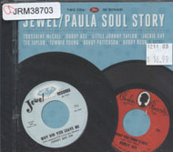 The Jewel / Paula Soul Story CD