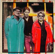 "The Jim Carroll Band Vinyl 12"" (Used)"