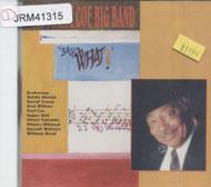 The Jimmy Coe Big Band CD