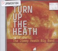 The Jimmy Heath Big Band CD