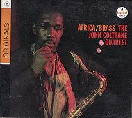 The John Coltrane Quartet CD