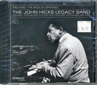 The John Hicks Legacy Band CD