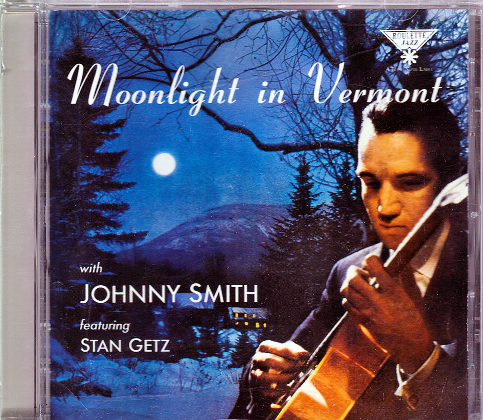 The Johnny Smith Quintet CD