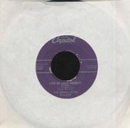 "The Jonah Jones Quartet Vinyl 7"" (Used)"