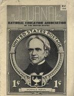 The Journal of the National Education Association Magazine February 1940 Magazine