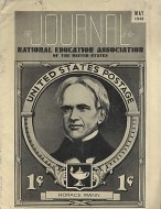 The Journal of the National Education Association of the United States Vol. 29 No. 5 Magazine