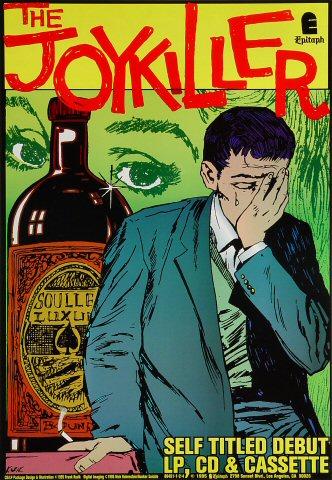 The Joykiller Poster
