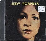 The Judy Roberts Band CD