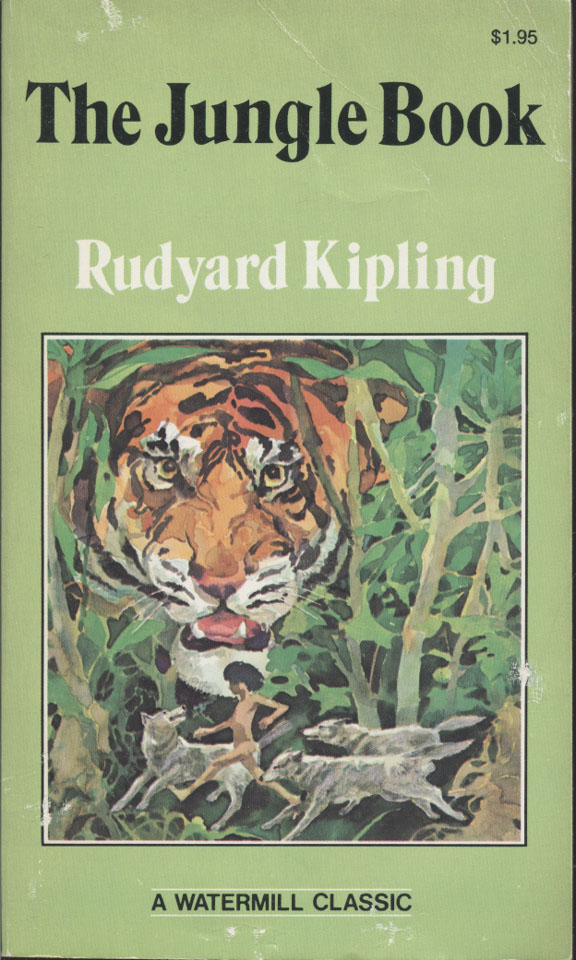 book report on the jungle book by rudyard kipling The jungle book by rudyard kipling tells the tale of mowgli, a young indian boy, who, after straying from his village, ends up being taken in by a pack of wolves and living among the creatures of the forest.