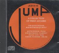 The Keith Ingham-Bob Reitmeier Quartet CD