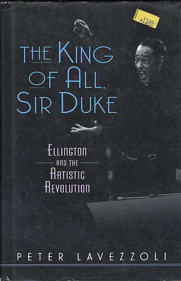 The King of All, Sir Duke