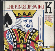 The Kings Of Swing CD