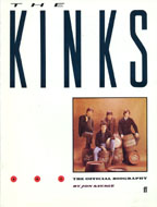 The Kinks: the Official Biography Book
