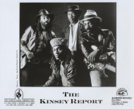 The Kinsey Report Promo Print