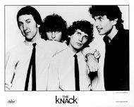 The Knack Promo Print
