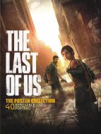 The Last of Us: The Poster Collection Book
